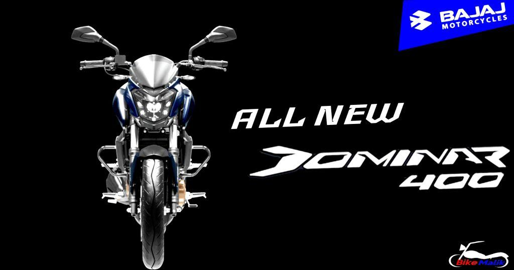 Bajaj Dominar 400 : Review