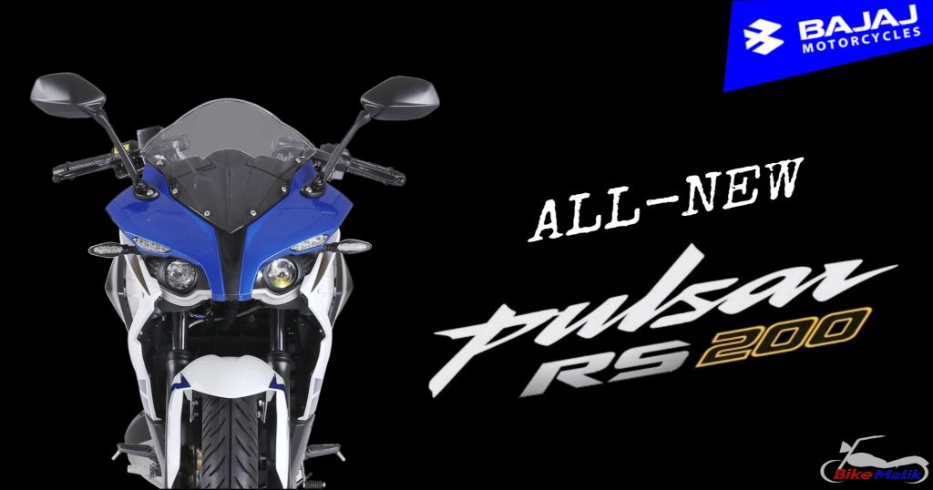 All New Bajaj Pulsar RS200 : Review