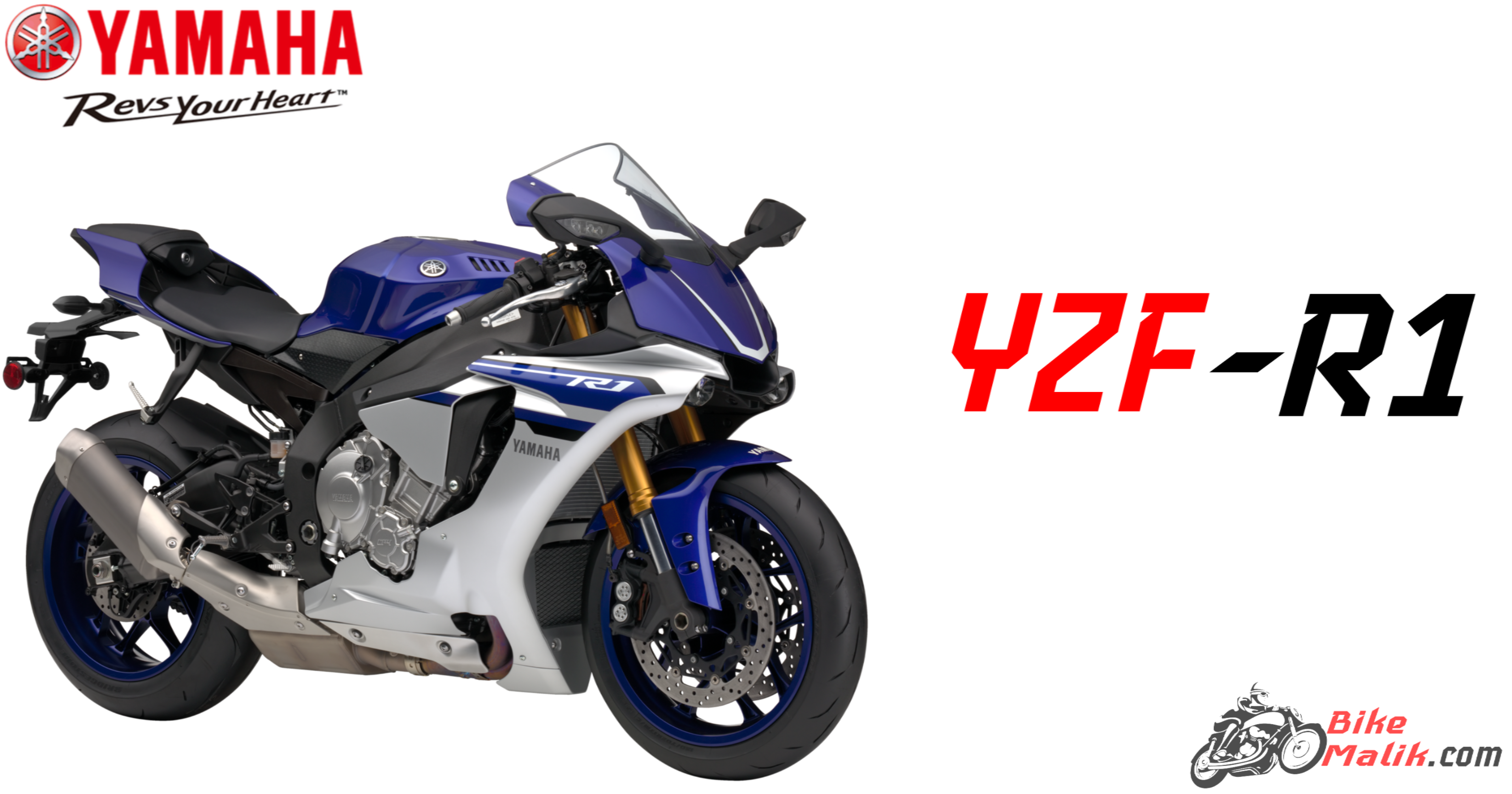 Yamaha YZF R1 Specs, Features, Price, Mileage, Colors, Performance & 360-View