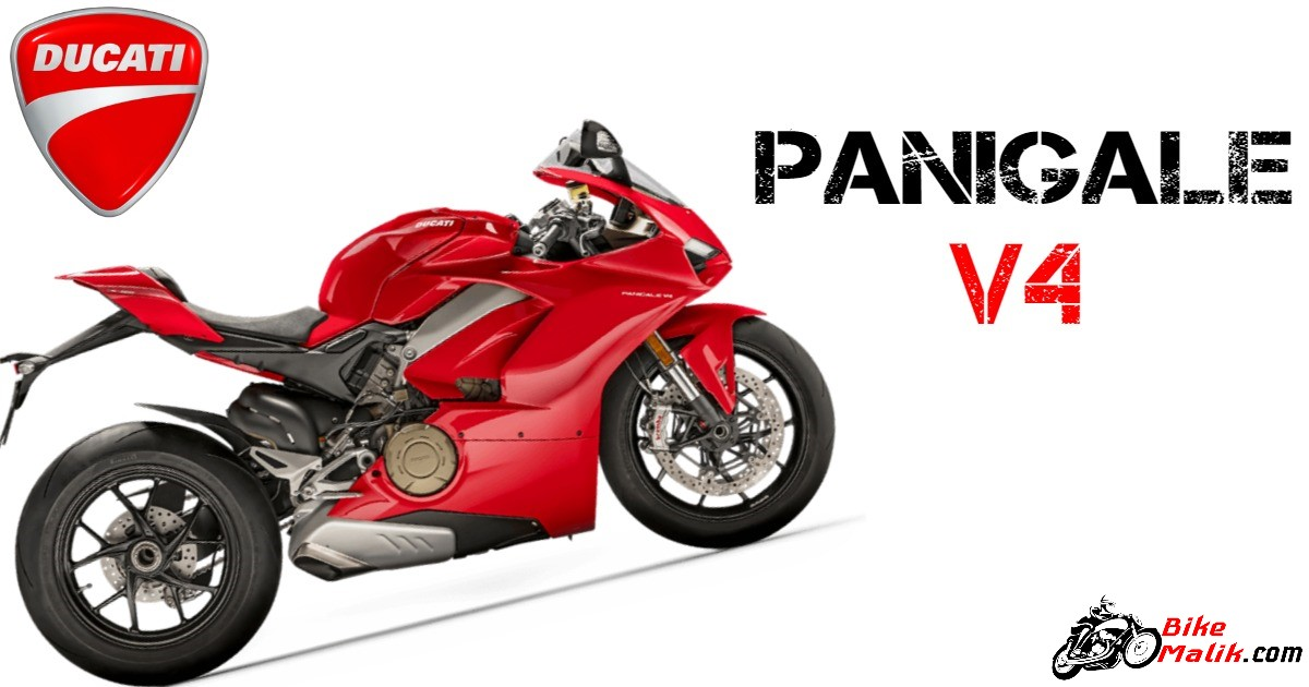Ducati Panigale V4 Features, Specs, Price, Mileage, Colors & Images
