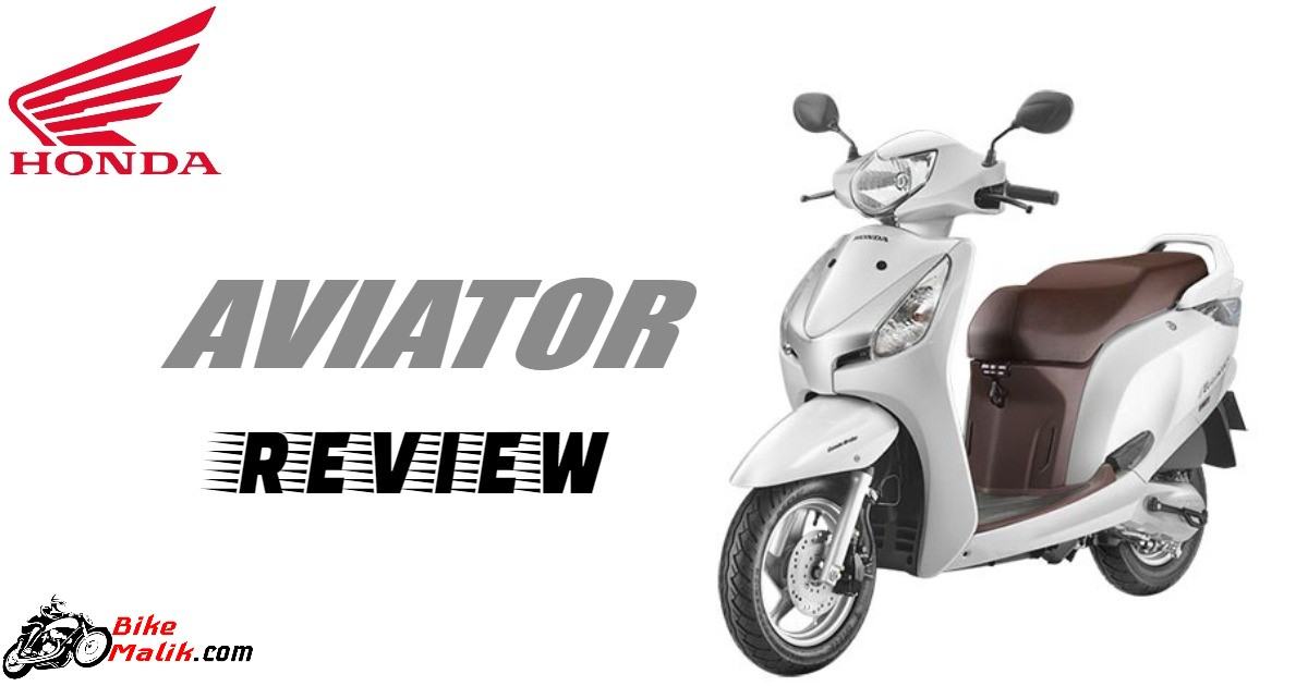 honda aviator scooter price in nepal 2018