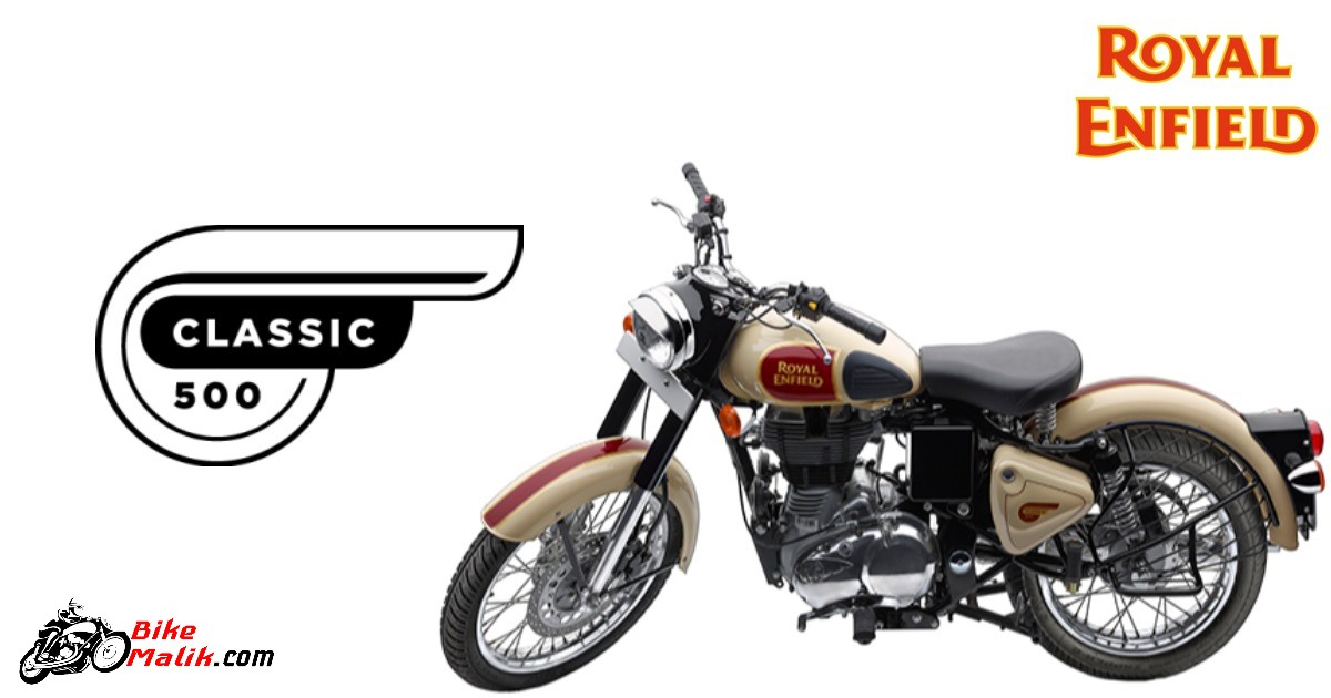 Royal Enfield Classic 500 Price Features Specs Colors Mileage Images 360 View Bike Malik