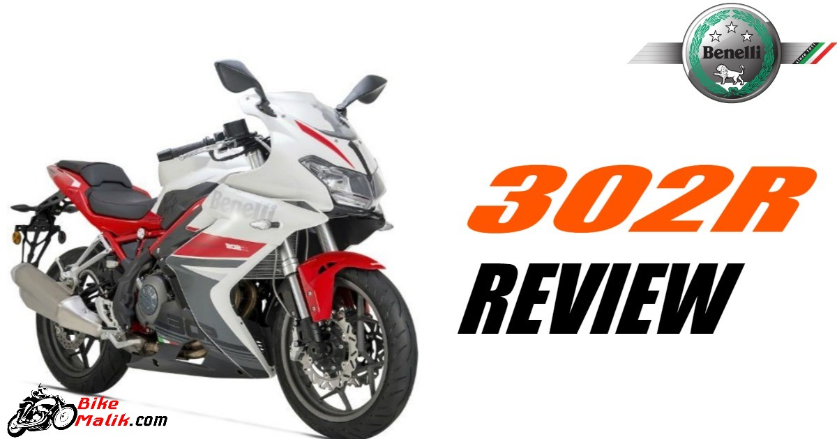 Benelli 302R : Review