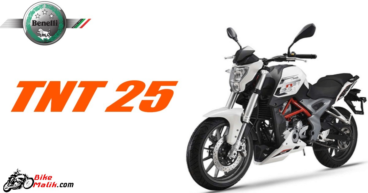 Benelli TNT 25 Features, Specs, Price, Mileage, Details , Colors, Images & 360 View