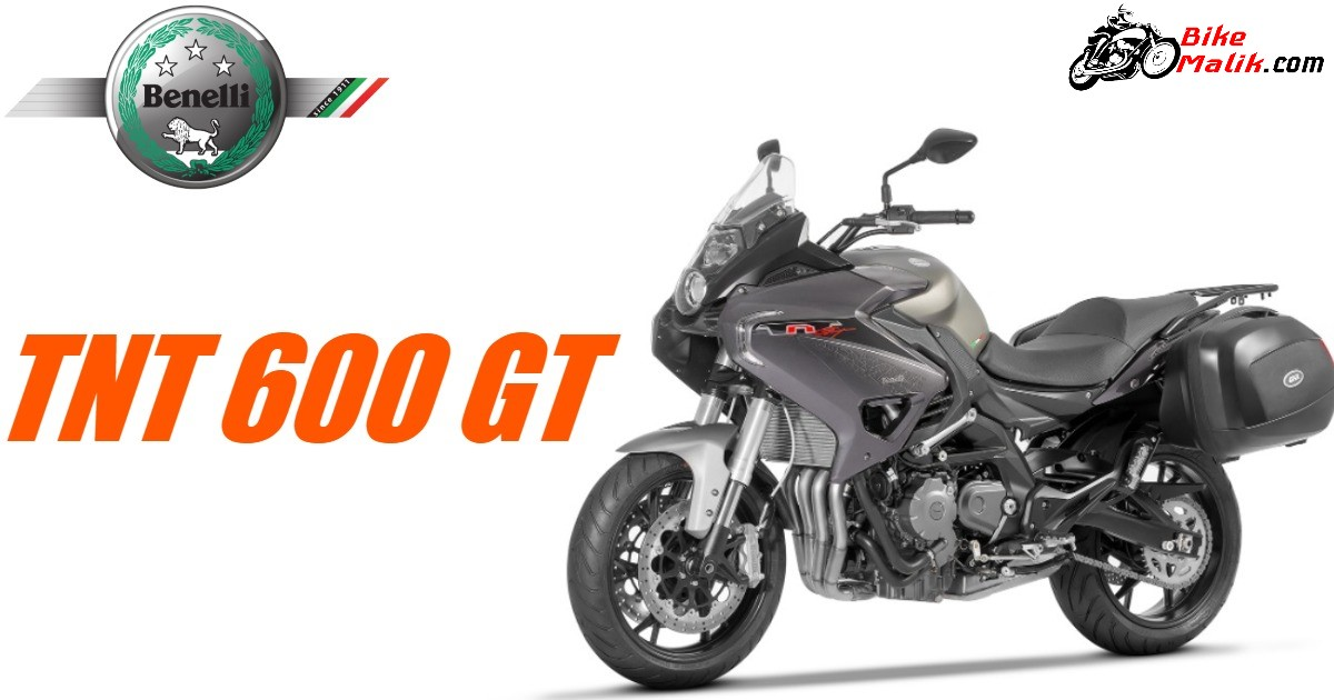 Benelli TNT 600 GT Features, Specs, Price, Mileage, Details , Colors, Images & 360 View