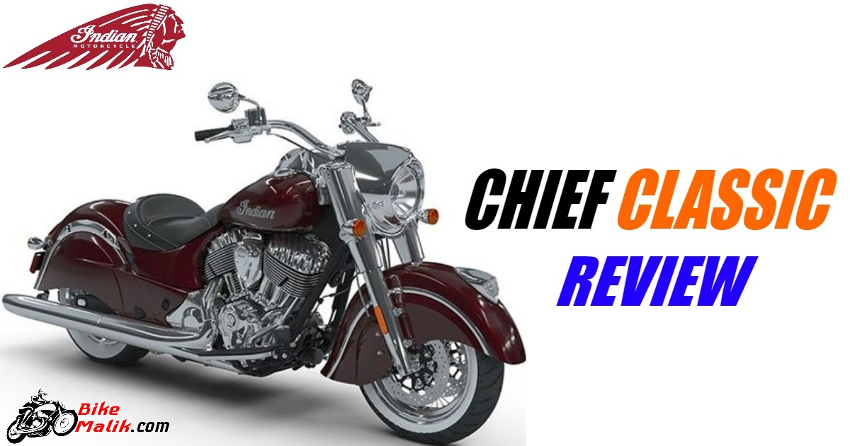 Indian Chief Classic : Review