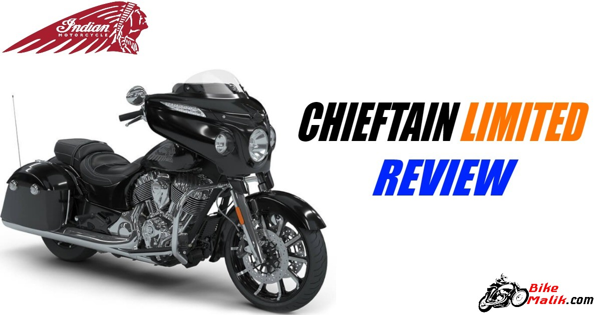Indian Chieftain Limited : Review