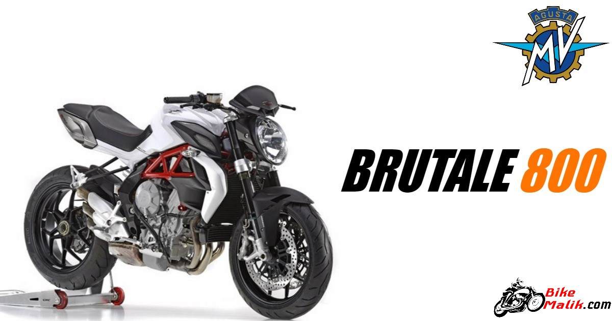 MV Agusta Brutale 800 Features, Specs, Price, Images, Colors, Mileage & 360 View