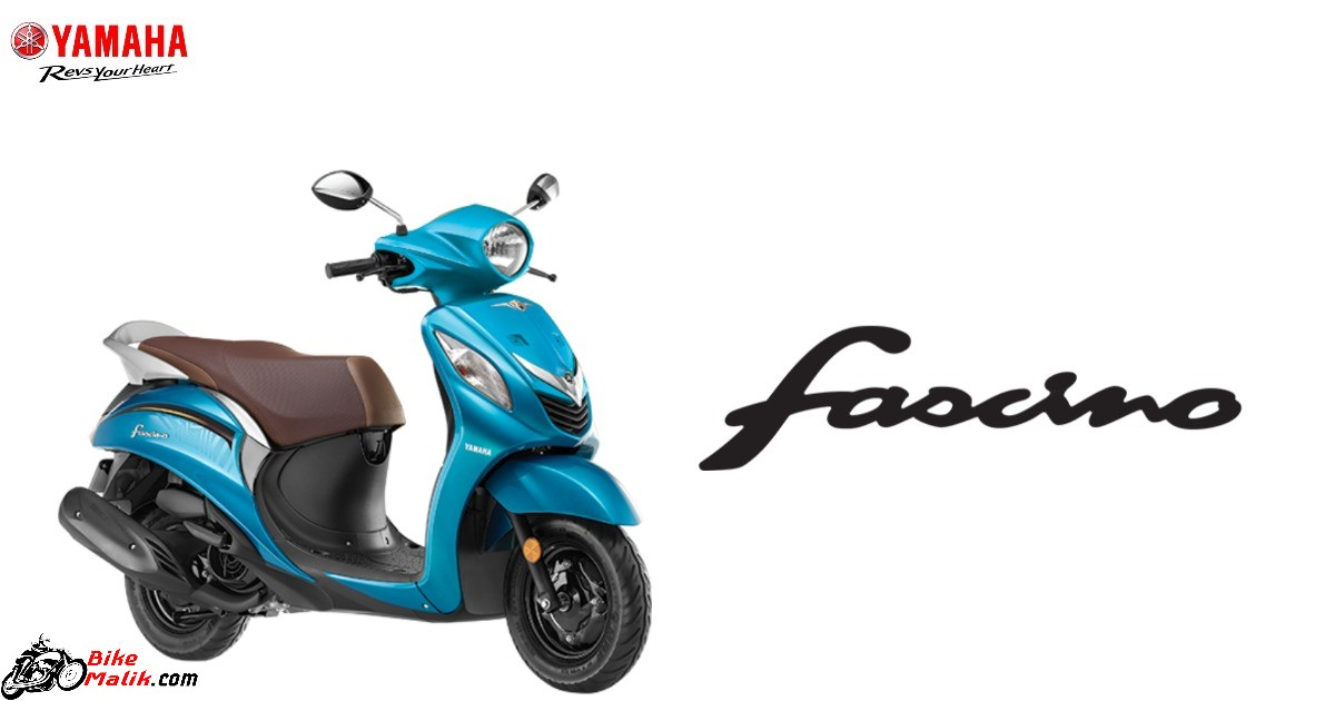 Yamaha Fascino Features, Specs, Colours, Price, Mileage, Images & 360 View