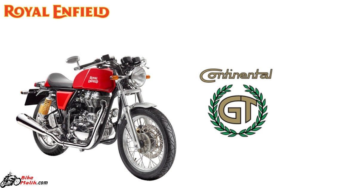 Royal Enfield Continental GT Features, Specs, Mileage, Price, Colours, Images & 360 View