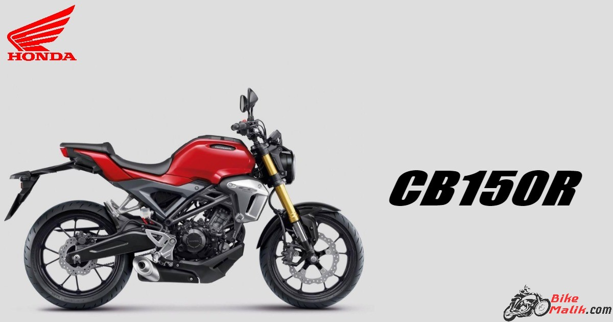 Honda CB150R ExMotion Features, Specs, Colours, Price, Images & Mileage
